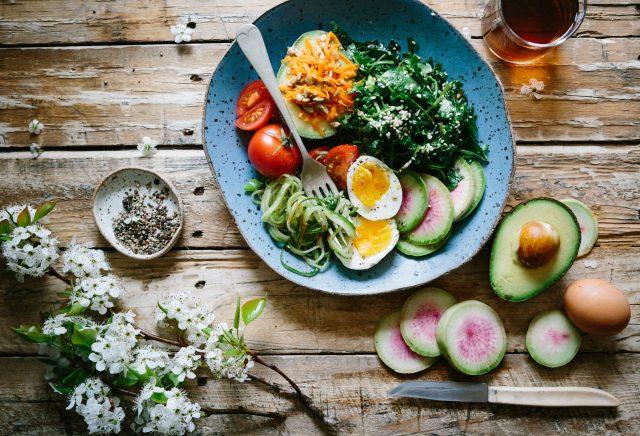 dieta chetogenica-epilessia