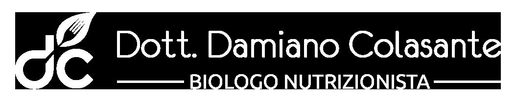 Dott. Damiano Colasante